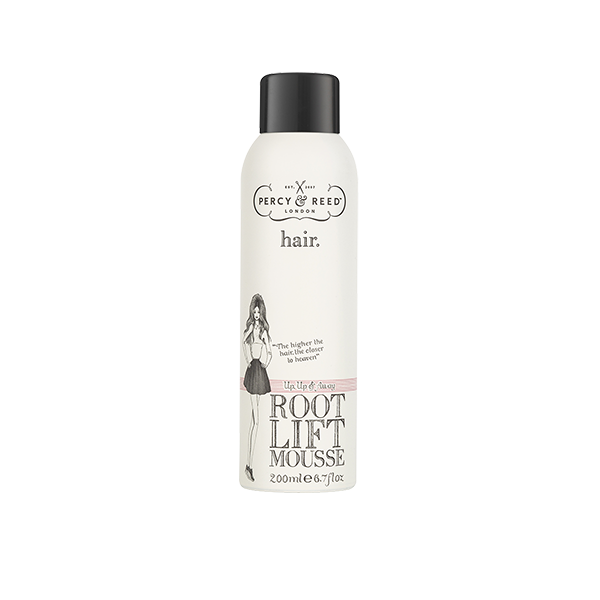 Sephora Buys You Cannot Miss Percy Reed Up Up And Away Root Lift Mousse