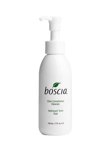 Best Acne Face Wash Boscia
