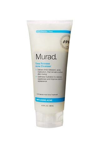 Best Acne Face Wash Murad