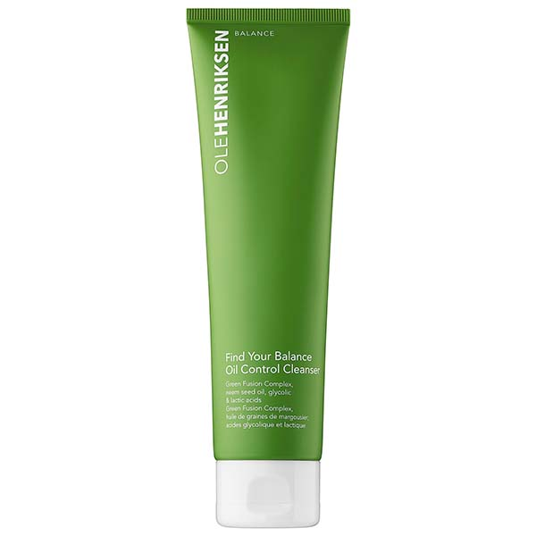 Best Acne Facial Wash Ole Henrikson