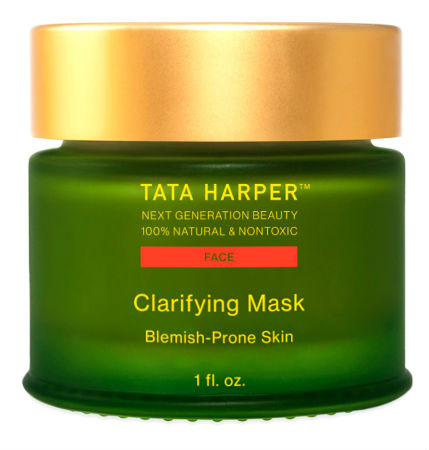 Best Face Mask Tata Harper Clarifying Mask