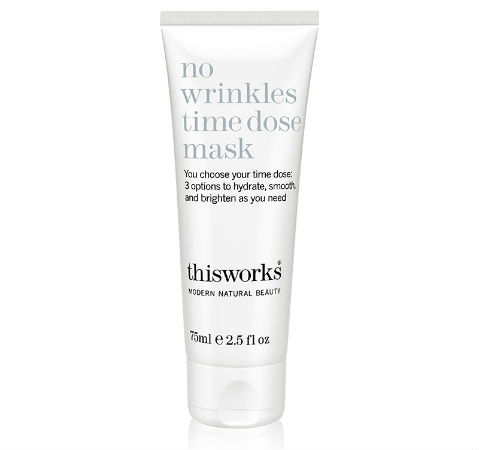 Best Face Mask This Works No Wrinkles Time Dose Mask