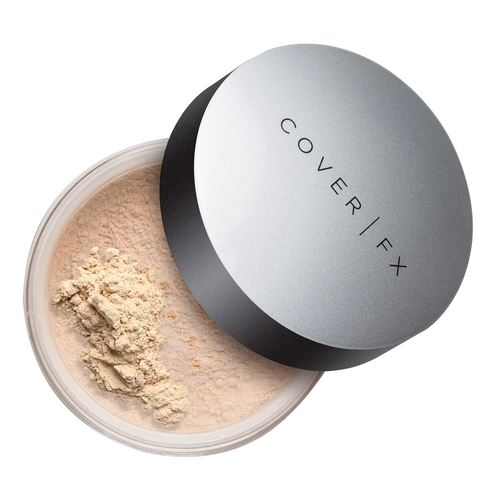 Best Loose Powder Coverfx