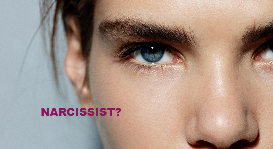 Blessed with big ol' brows? According to science, that makes YOU a nasty, self-centred narcissist