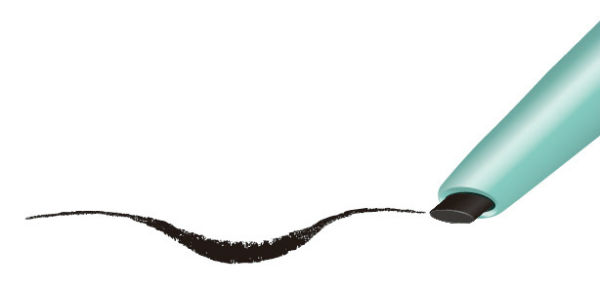 Dejavu Cream Eyeliner Pencil Review 1