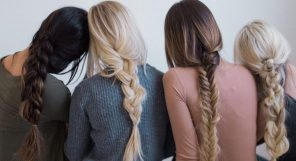 Hair Extension Guide Featured Image