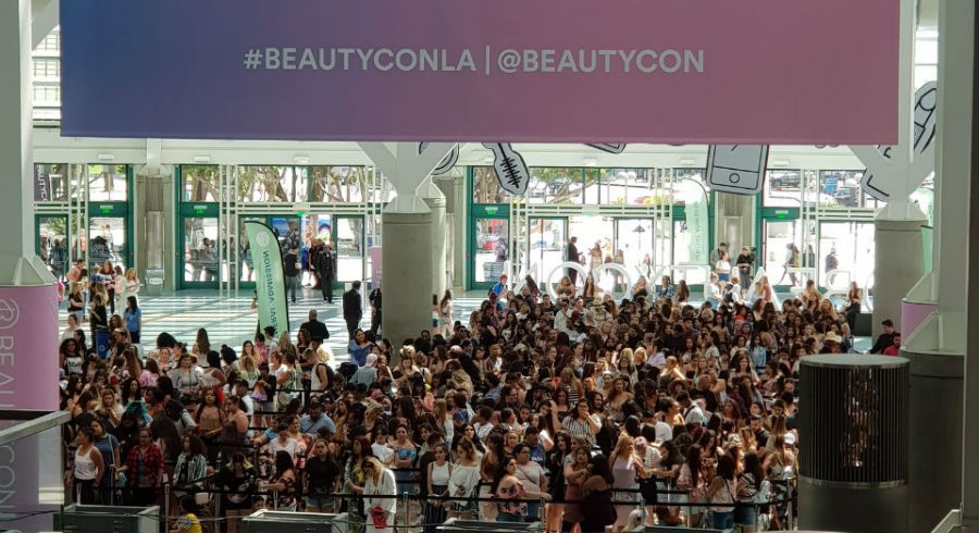 K-beauty isn't just popular in Asia. The trend has swept across America too