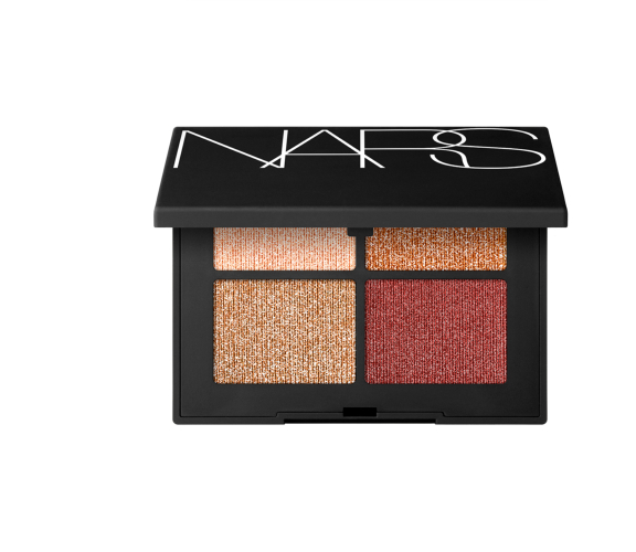 Nars Singapore Quad Eyeshadow 1
