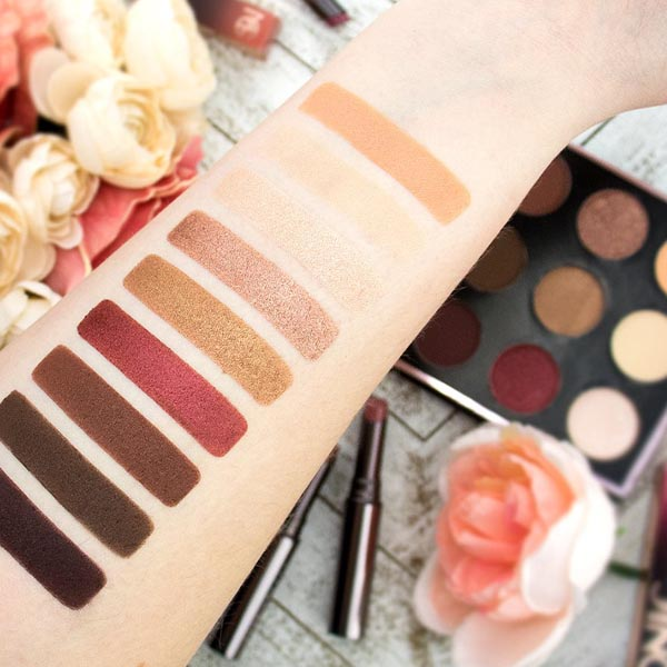 Best Online Exclusive Brands Makeup Geek