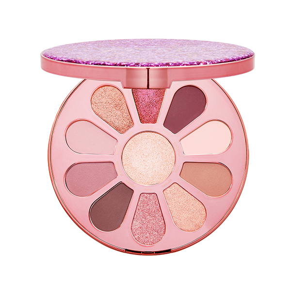 Sephora Buys You Cannot Miss Tarte Love Trust And Fairy Dust Eyeshadow Palette