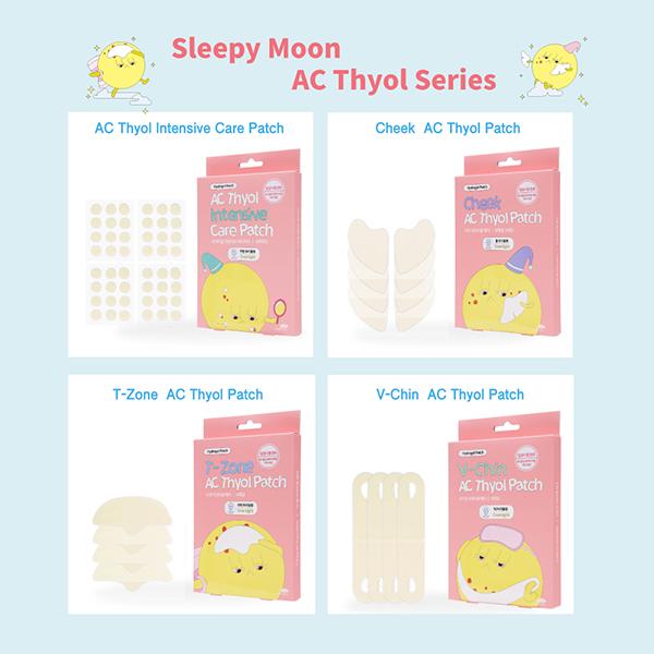Sleepy Moon Ac Thyol