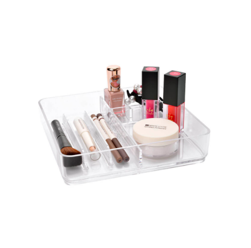 Best Organisers Insert With 5 Compartments