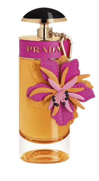 Prada Candy Edp Pink Flower Charm