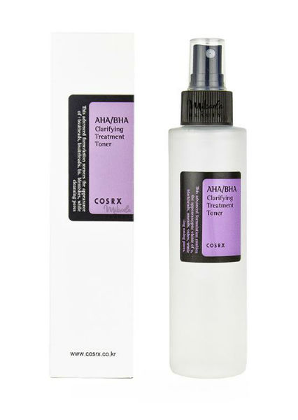 Best Acne Products Cosrx Toner