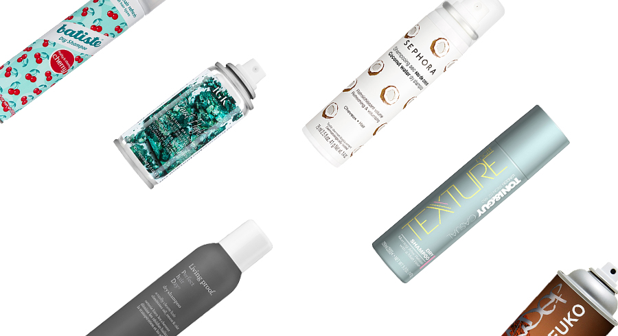 17 best dry shampoos that work in Singapore's impossibly hot weather