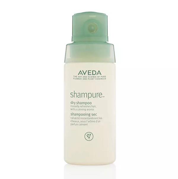 Best Dry Shampoos Aveda