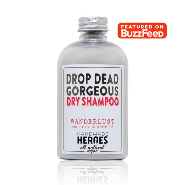 Best Dry Shampoos Handmade Heroes