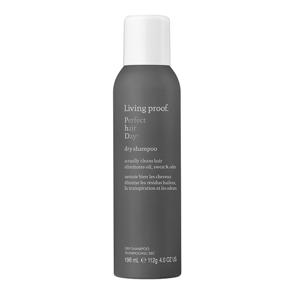 Best Dry Shampoos Living Proof