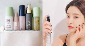 Best Facial Mists Featured