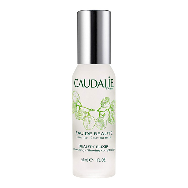 Best Facial Mists For Dewy Skin Caudalie