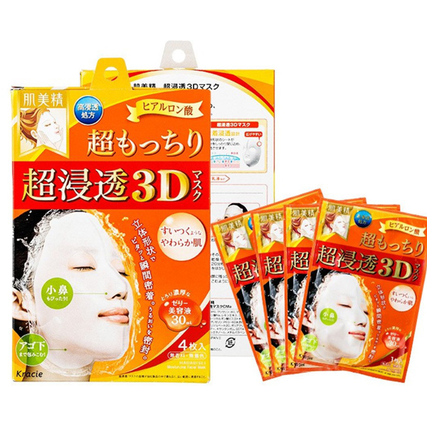 Best Japanese Face Masks Hadabisei