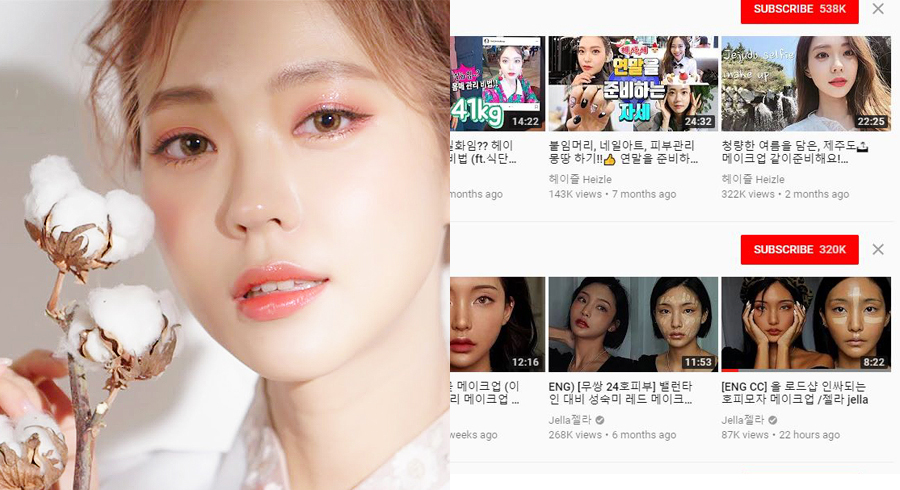 11 best Korean beauty YouTubers with English subs you should be following