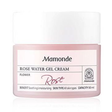 Best Korean Moisturiser Mamonde