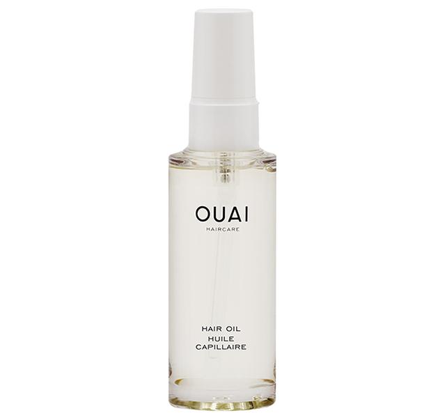 Fragrant Hair Products Ouai Hair Oil