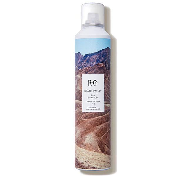 Fragrant Hair Products Rco Death Valley Dry Shampoo