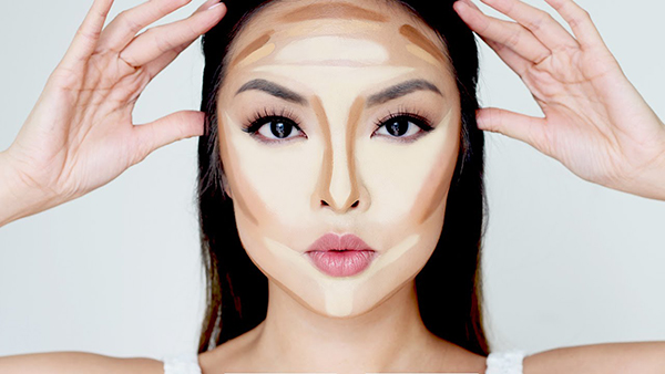 Highlight And Contour Guide How To Contour