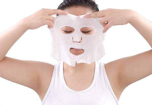 Pre Flight Post Flight Beauty Check List Sheet Mask