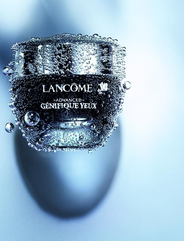 Skincare Solution Lancôme Advanced Génifique Yeux Eye Cream non packshot