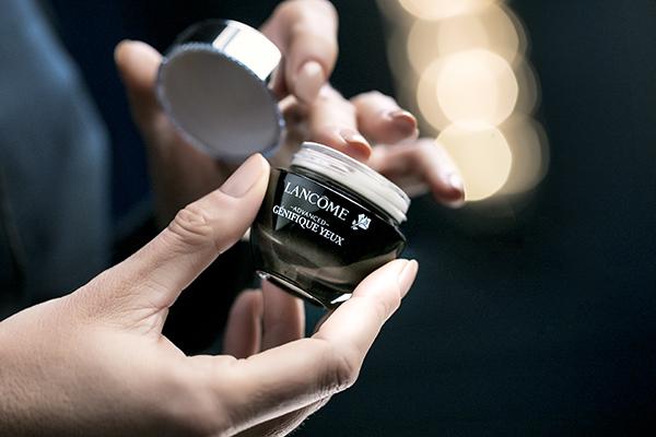 Skincare Solution Lancôme Advanced Génifique Yeux Eye Cream Try The Lightweight Formula