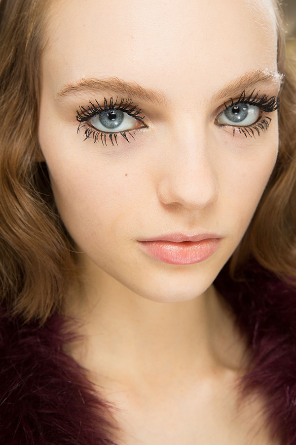 Wearable Runway Looks Lashes