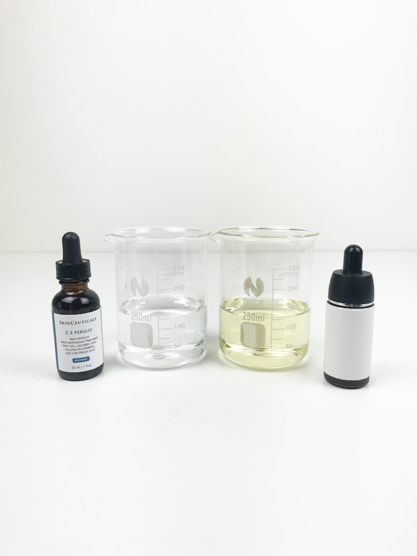 Skinceuticals Ce Ferulic Review Final Results After