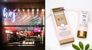 Bangkok Beauty Products
