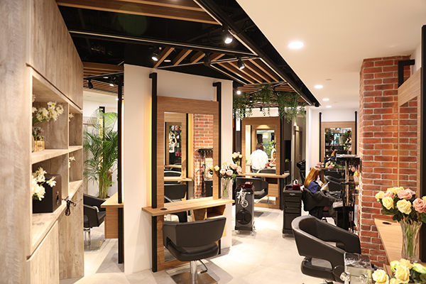 Best Salons For Vibrant Coloured Hair M Nature Hair Salon Final