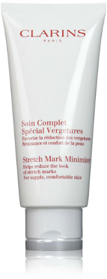 Best Stretch Mark Cream Clarins