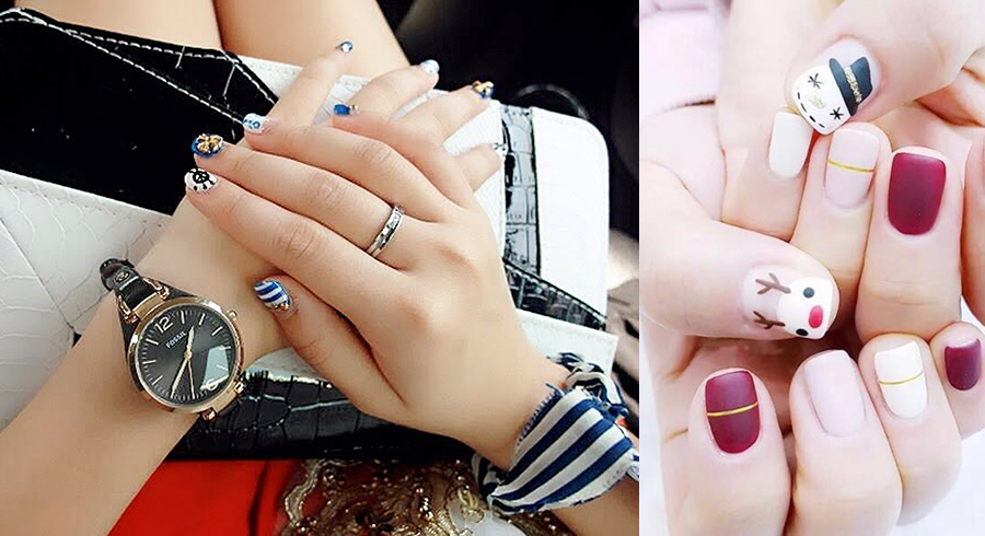12 best salons to go for gelish manicures and pedicures below S$20