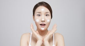 Conceal Pimples Without Aggravating Them