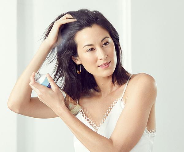 Easy Tips For Styling Short Hair Dry Shampoo