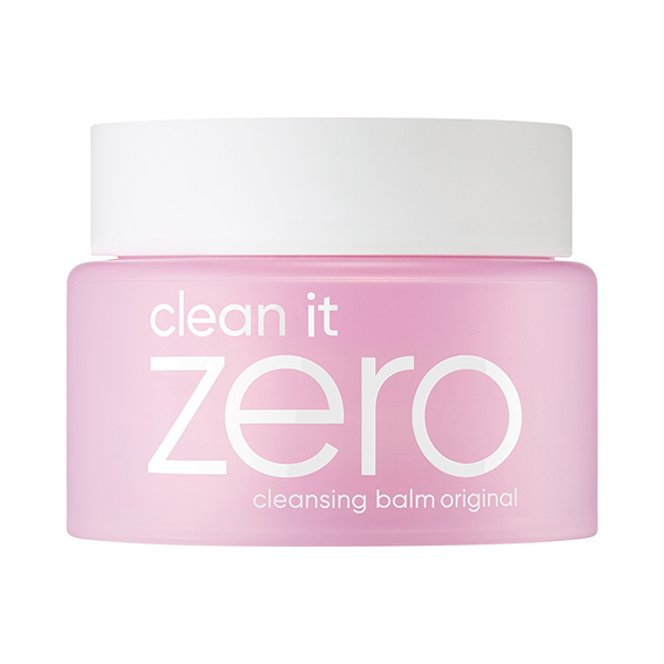 Gentle Makeup Removers Eyelash Extensions Banila Co. Clean It Zero