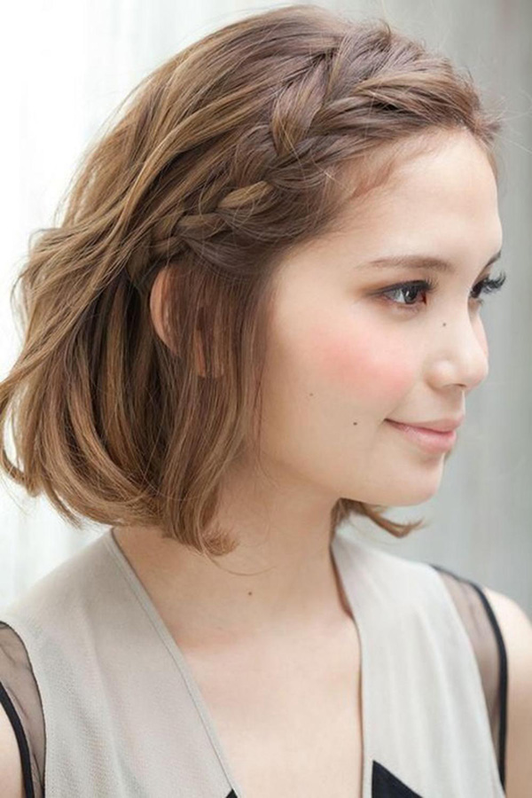 17 Best Festival Hairstyles For Every Length That Keeps Your Hair