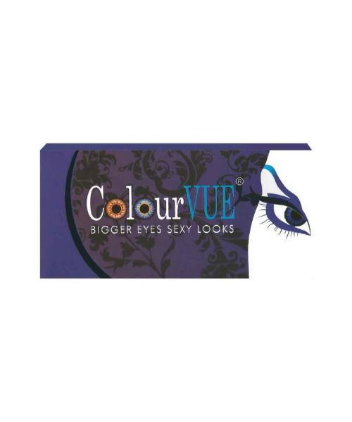 Halloween Colourvue Contact Lens