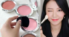 How To Apply Blush Guide