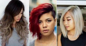 How To Choose Hair Colour Featured