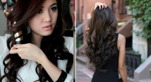 How To Curl Hair Guide
