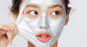 Peel Off Mask Featured