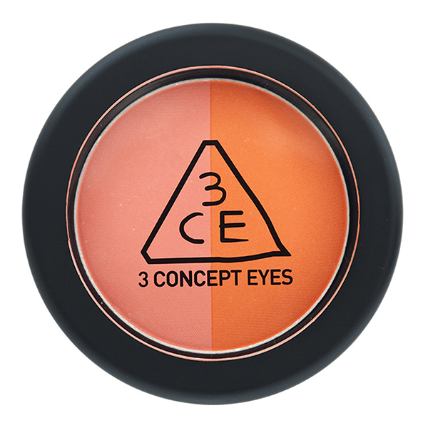 Universally Flattering Blushes 3ce