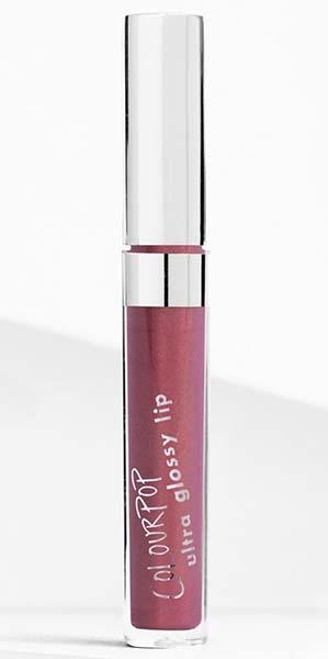 Vampy Lipsticks For Halloween Colourpop Ultra Glossy Lip Wolfie